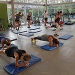 San Fernando fitness