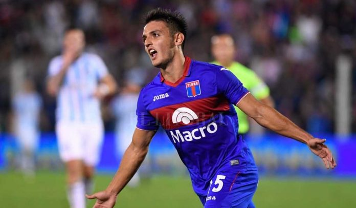 Juani Cavallaro vuelve