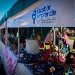 Escobar Emprende Feria