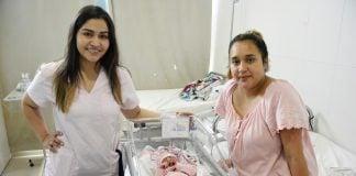 Zaira Valentina, Primera Bebé Del 2020 (1)