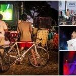 Actividades Verano San Isidro 2020