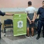 Detenido Crimen Futbol Americano Grand Bourg