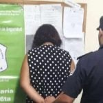 Detenido Pilar Apuñalar Esposo
