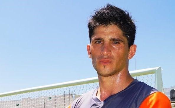 Diego Menghi chaca