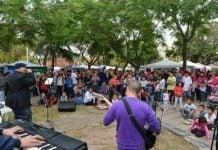 Festival Pablo Nogues