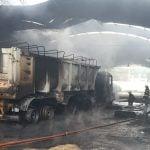 Incendio Pritty Malvinas Argentinas 3