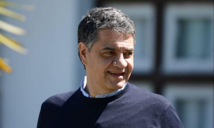Jorge Macri 2019