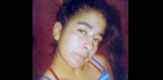 Mabel Desaparecida Malvinas Argentinas