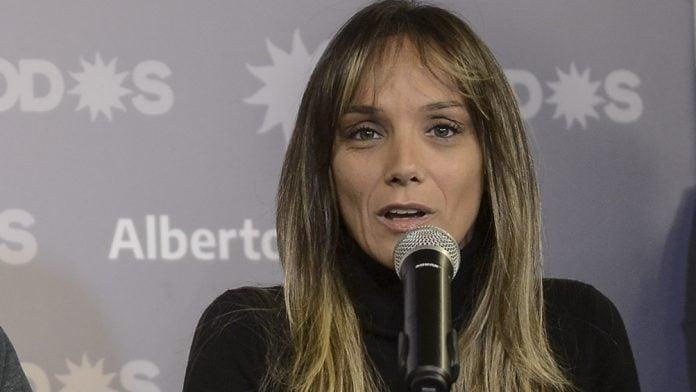 Malena Gamarini 2020