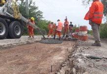 Obras En Ruta 25