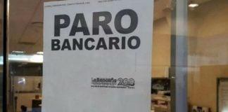 Paro Banco