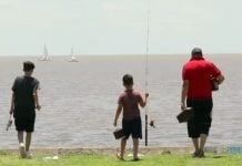 Pescadores Zona Norte
