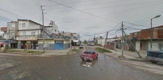 Policia Ladron Muerto Chofer Beat San Martin