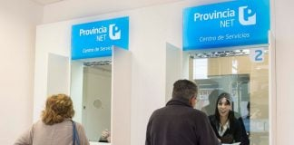 Provincia Net Pagos