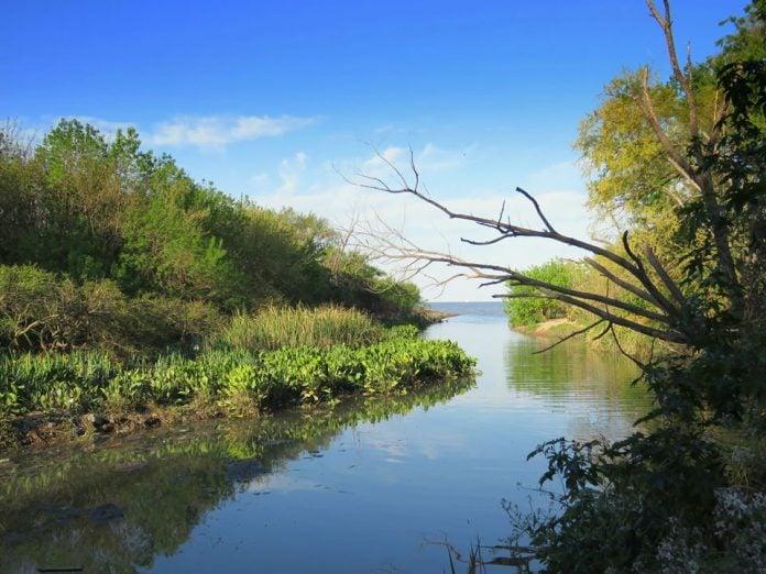 Reserva Yrigoyen