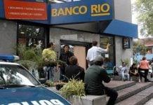 Robo Banco Rio 3