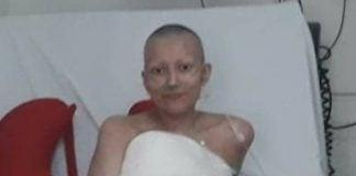 Ruth Cifuentes Hospital Cordero San Fernando