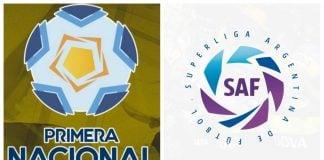 Superliga Primera Nacional