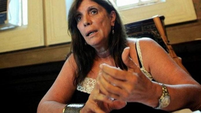 Teresa Garcia 77