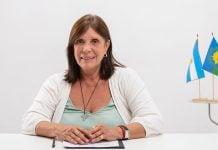 Teresa Garcia Provincia 7