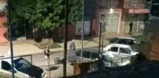 Toma Rehenes Escobar 4