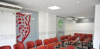 sala odontologia tigre