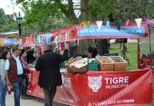 mercado popular tigre