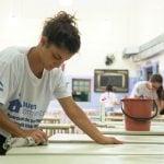 """""""buen Comienzo"""" Convoca A Voluntarios Y Voluntarias Para Acondicionar Las Escuelas"""