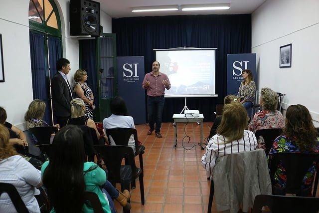 Ciclo Anual De Talleres Para Emprendedores SI