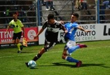 Platense Estudiantes Rio Cuarto