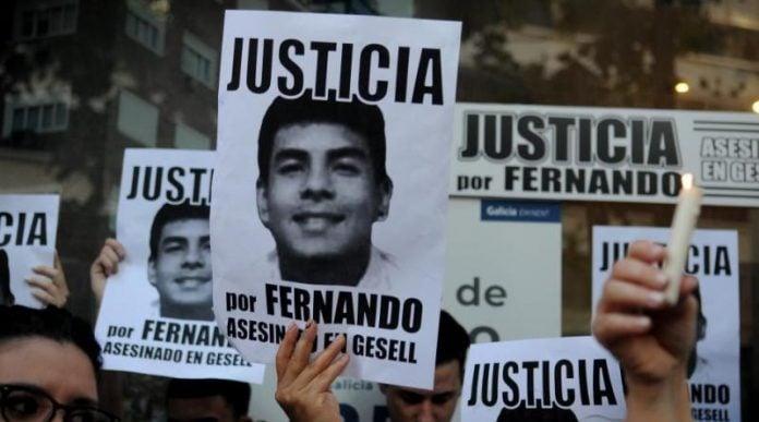 Fernando Marcha