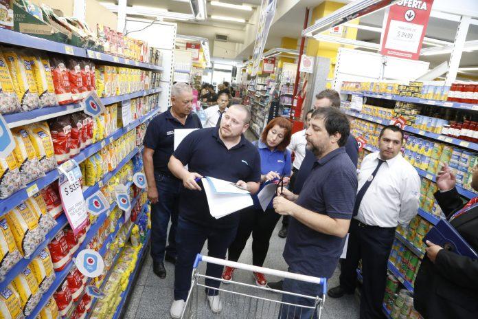 Intendentes Salen A Controlar Precios Cuidados Y Evitar Abusos Con La Tarjeta Alimentar