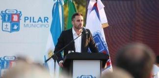 Achaval Apertura 2020
