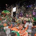 Carnavales Malvinas