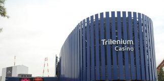 Casino Trilenium Tigre