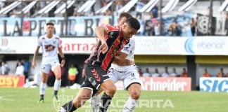 Chacarita All Boys Floresta