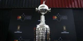 Copa Libertadores Tigre 2