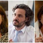 Debate Funcionarios Presos K Cafiero Garcia Alcorta