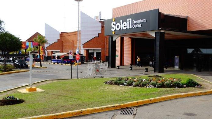 Exterior Soleil Premium
