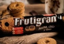 Frutigran Avena