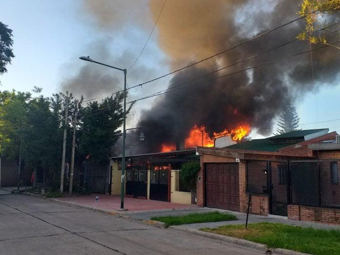 Incendio Unicenter