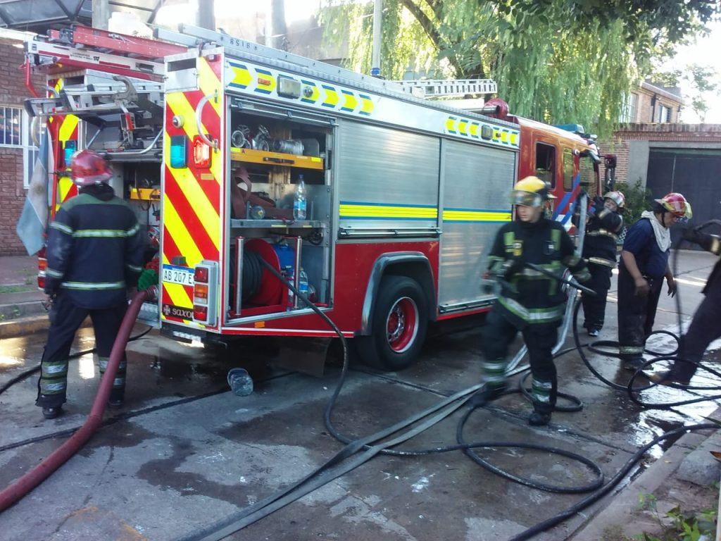 Incendio Villa Adelina 20022020 1