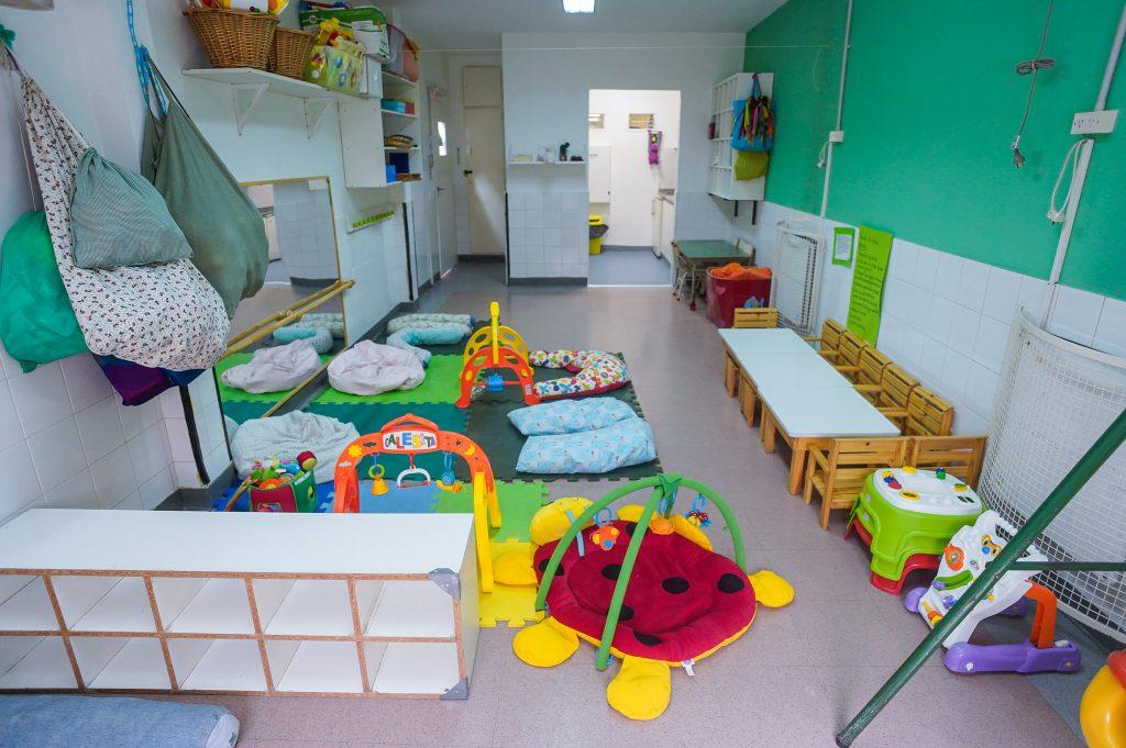 Jardin Maternal 2