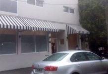 Mujer Fallecio Centro Estetica Pilar
