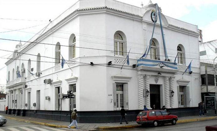 Municipalidad De Pilar