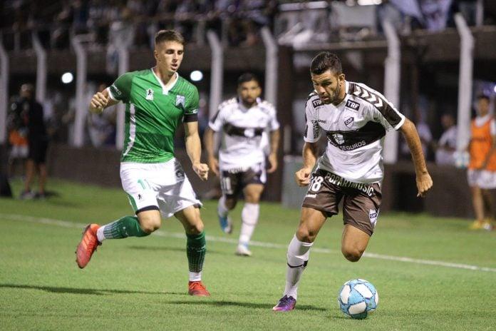 Platense Ferro Primera Nacional 2