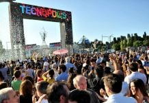 Tecnopolis 2020