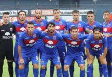 Tigre Quilmes 1x1