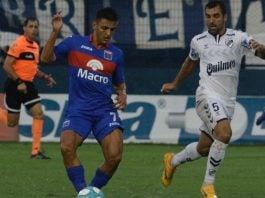 Tigre Quilmes 66