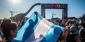 Tecnopolis argentina
